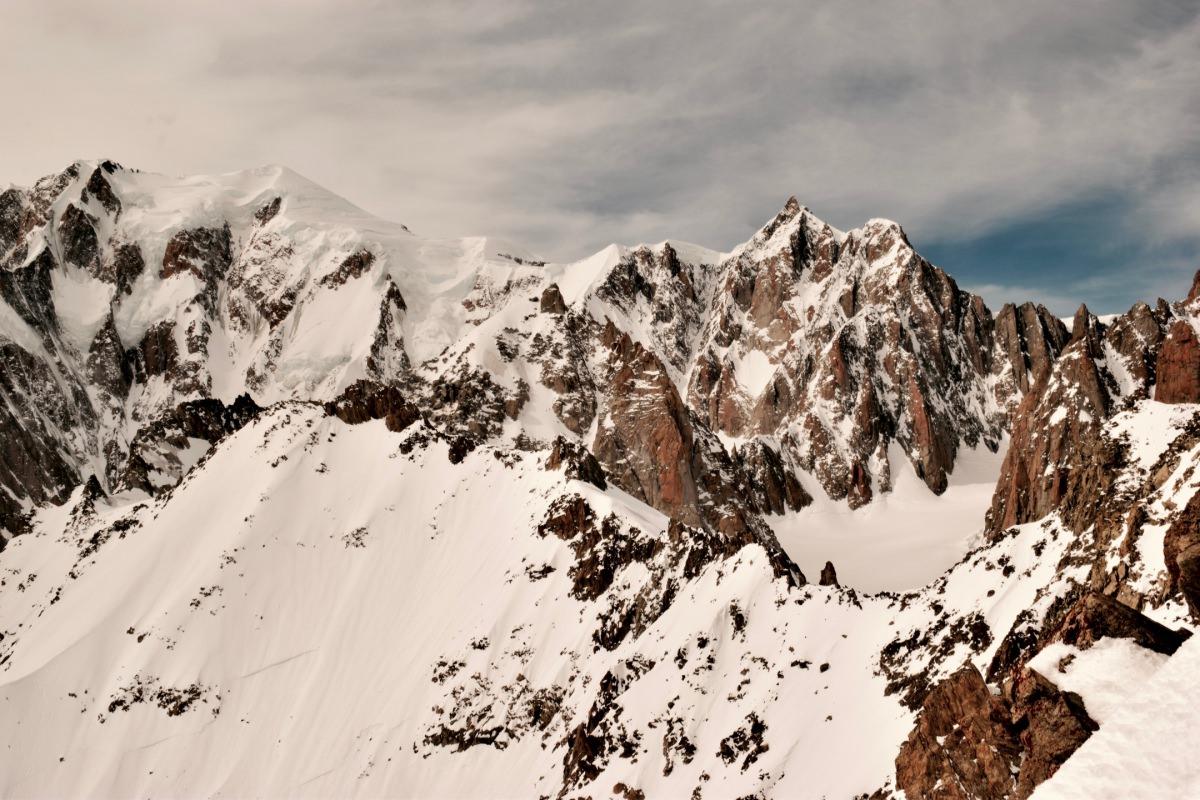 Montagne Photogallery