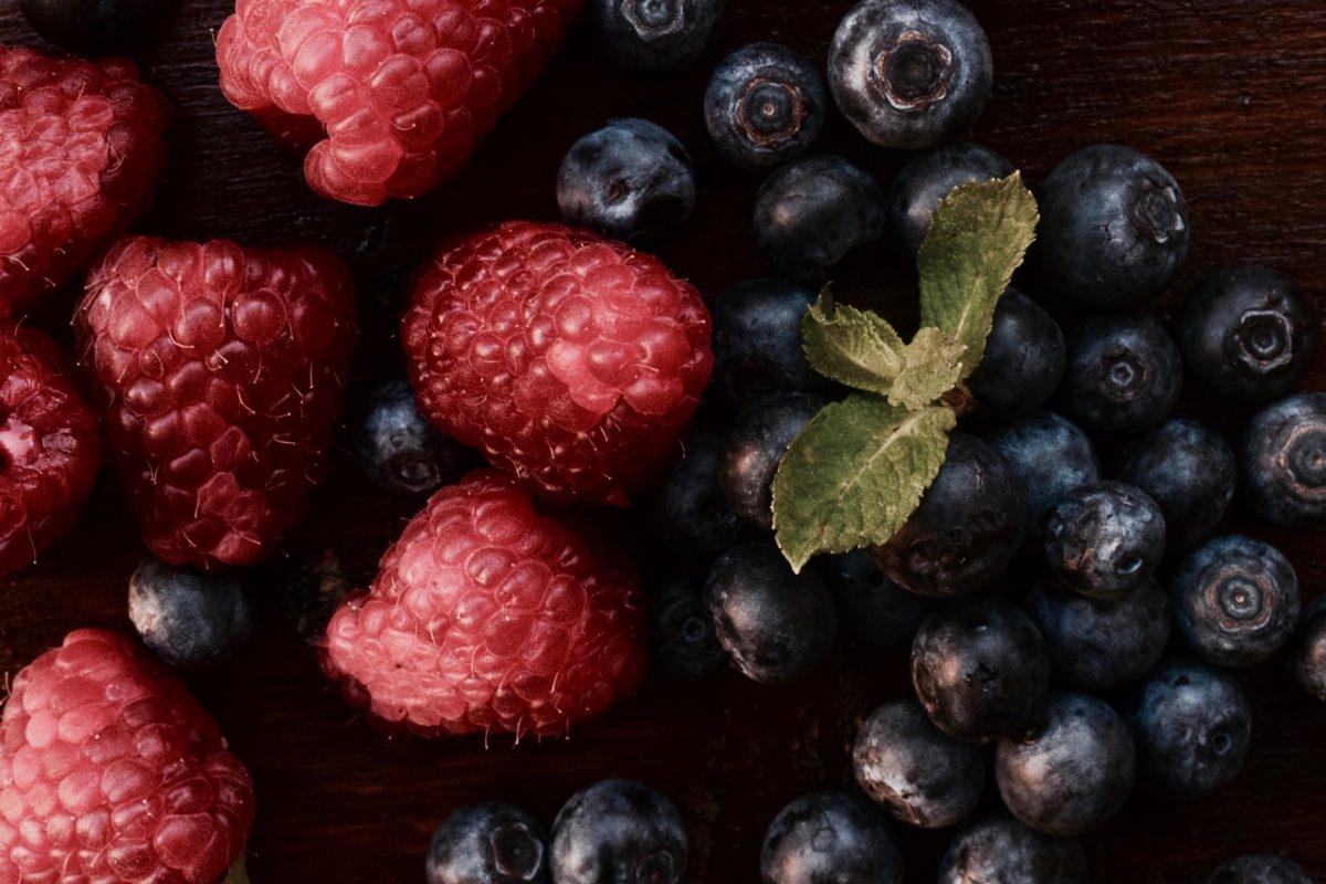 Frutta di montagna